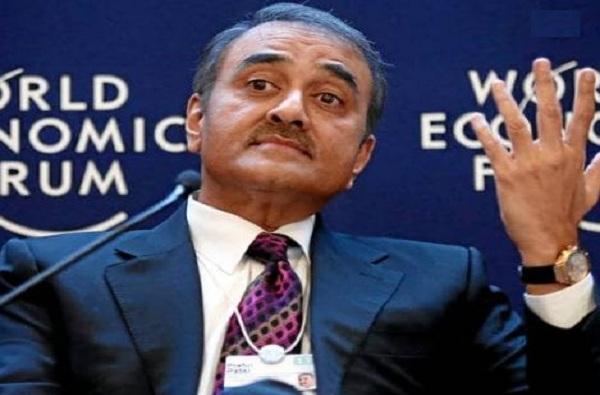 ED Probes Praful Patel Land Deal