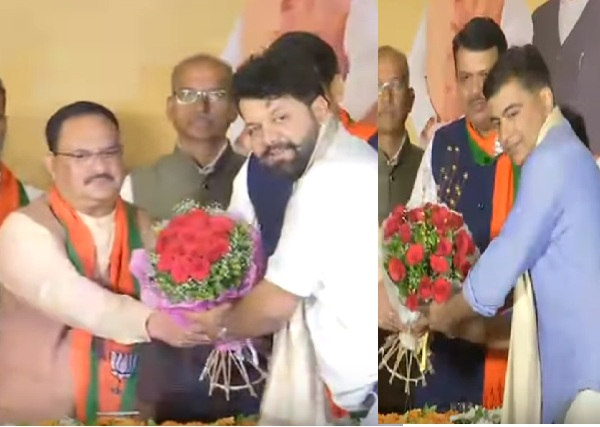 BJP Campaign Song Avadhoot Gupte