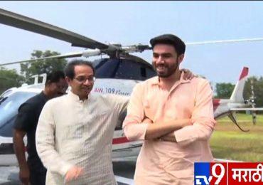 Tejas Thackeray | मुख्यमंत्र्यांचे सुपुत्र तेजस ठाकरेंच्या दोन सुरक्षारक्षकांना कोरोना