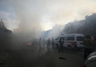 अफगाणिस्तानमध्ये मशिदीत भीषण स्फोट, 62 जणांचा मृत्यू