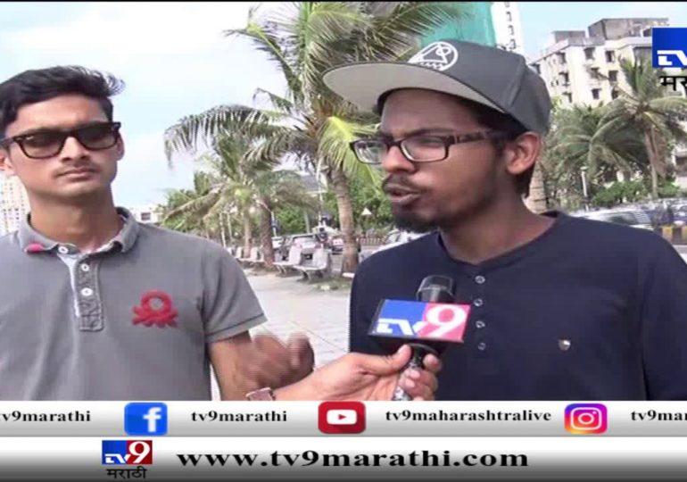 रॅप साँगच्या माध्यमातून युवकाचं मतदानाचं आवाहन