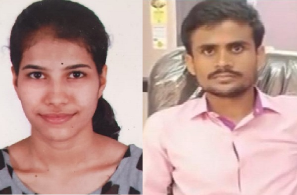 Bhayandar Man kills Girlfriend