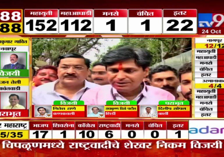 Maharashtra Assembly Polls Result 2019 : हडपसरच्या समस्या सोडवण्यासाठी एक वर्षाचा मास्टरप्लॅन तयार करणार : चेतन तुपे