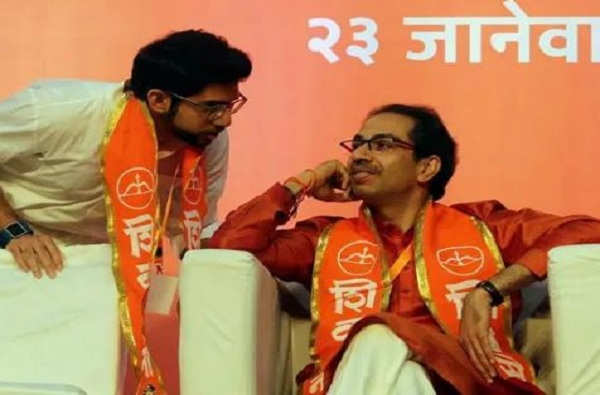 Shivsena Candidates for Chief Minister