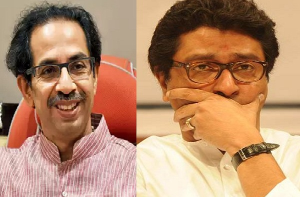 Marathi Voters choose Shivsena over MNS