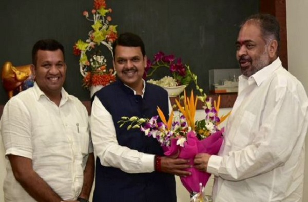 Jansurajya Party supports BJP