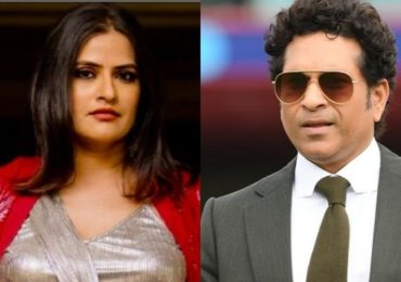 सचिन, तुला आमच्या #मीटू कथा दिसत नाहीत का? : सोना मोहापात्रा