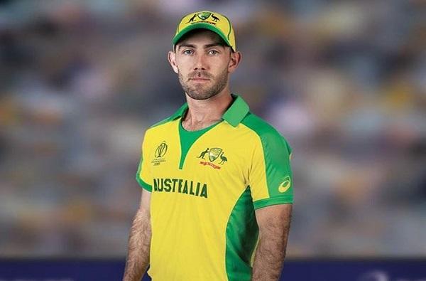 ऑस्ट्रेलियन क्रिकेटर ग्लेन मॅक्सवेल 'या' भारतीय मुलीशी लग्न करणार ?