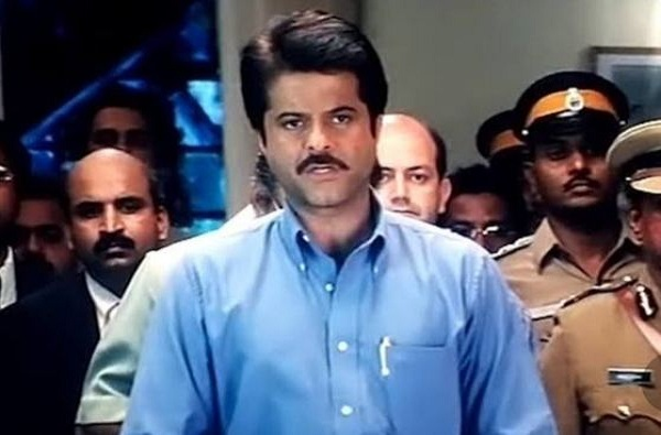 Anil Kapoor One Day CM