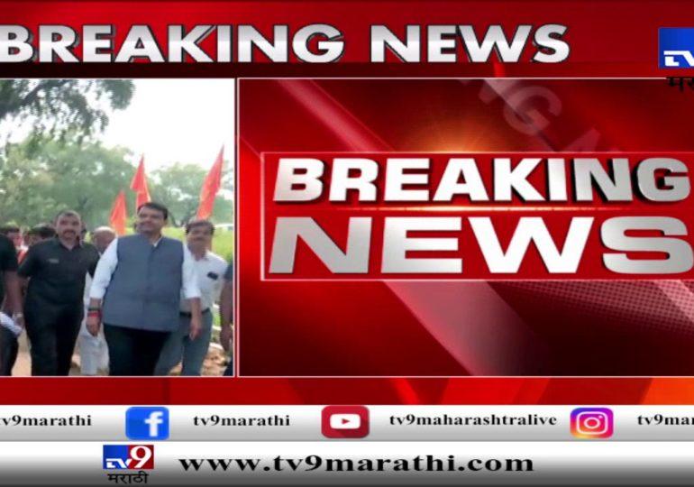 नवी दिल्ली : मुख्यमंत्री देवेंद्र फडणवीस उद्या अमित शाहांच्या भेटीला, शेतकऱ्यांना मदत देण्याची मागणी करणार