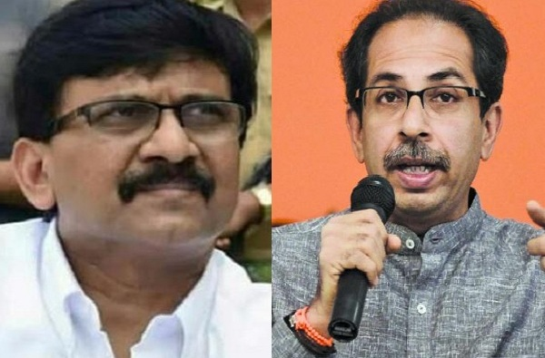 Tarun Bharat Criticises Shivsena