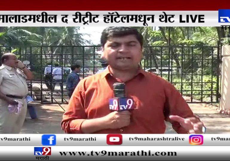 मुंबई : आदित्य ठाकरे शिवसेना आमदारांच्या भेटीला