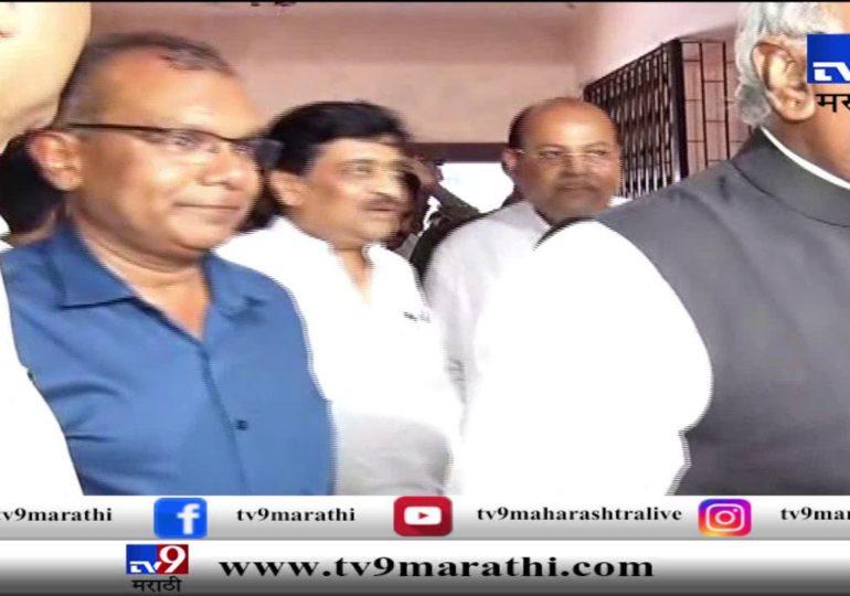 भाजप कोअर कमिटीची बैठक सुरु, बैठकीनंतर मुख्यमंत्री राजभवनावर जाण्याची शक्यता