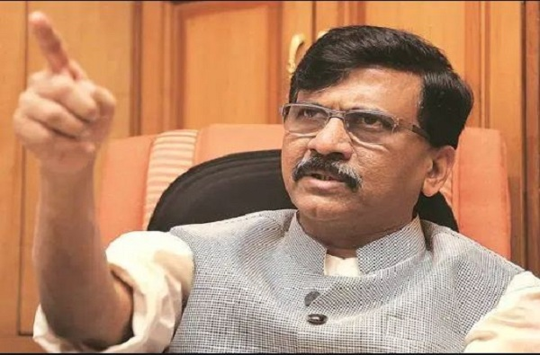 Sanjay Raut Criticised
