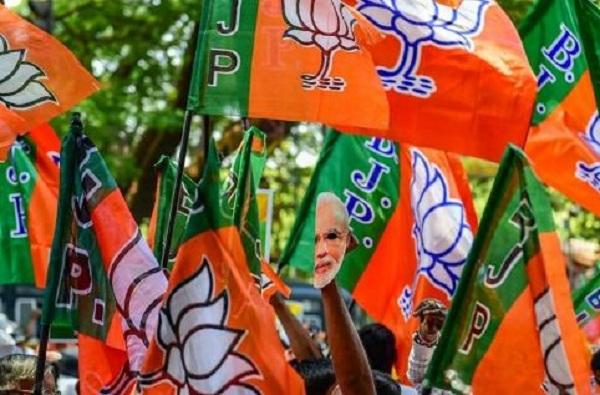 BJP Midterm election Preparation