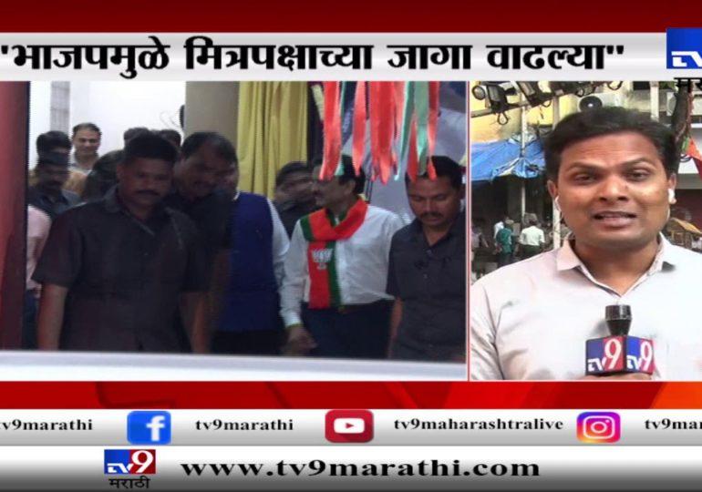 महाराष्ट्रात भाजपचाच मुख्यमंत्री होणार, फडणवीसांचा दावा : सूत्र