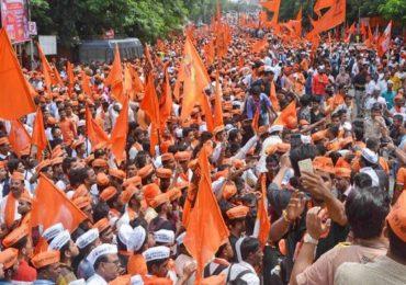 6 ऑक्टोबरला 'मातोश्री'बाहेर आंदोलन तर 10 ऑक्टोबर रोजी 'महाराष्ट्र बंद'; मराठा आंदोलकांचा इशारा