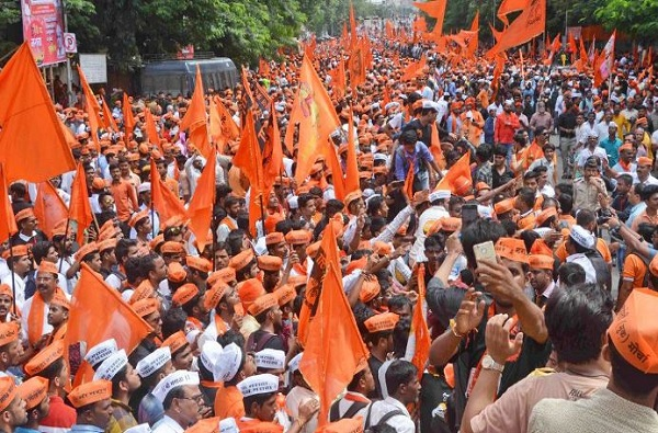 Maratha Reservation at Supreme Court