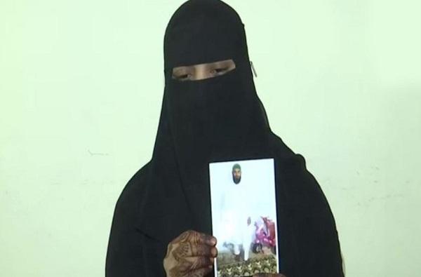 Triple talaq : मुलगी झाल्याने पतीकडून पत्नीला तिहेरी तलाक