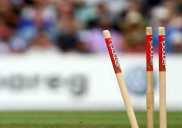 क्रिकेटच्या इतिहासातील विचित्र सामना, अख्खा संघ शून्यावर बाद, तब्बल 754 धावांनी पराभव