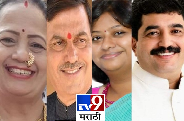Mayor Elections in Maharashtra