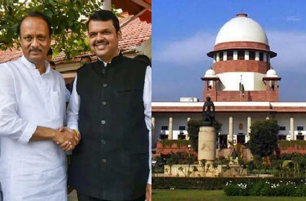 MahaVikas Aaghadi in Supreme Court