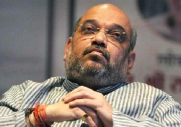 Amit Shah Corona | केंद्रीय गृहमंत्री अमित शाह यांना कोरोनाची लागण