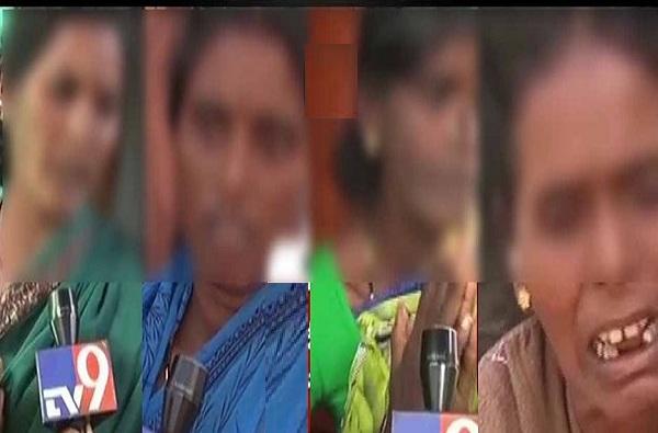 माझ्या मुलाला जाळून टाका, हैदराबाद गँगरेप प्रकरणातील आरोपीच्या आईची मागणी
