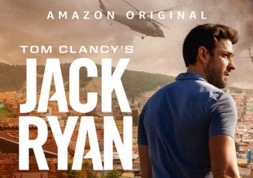 Jack Ryan Season 2 REVIEW : जॅक रायन सीझन 2