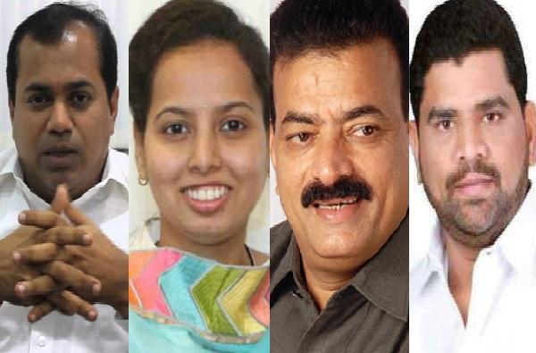 Konkan Ministers Mahavikas Aghadi