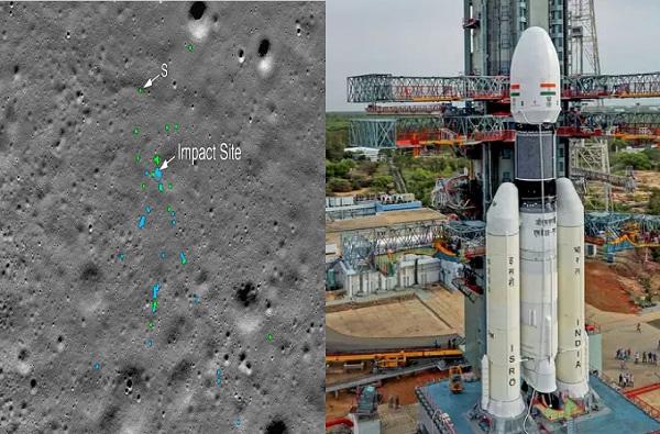 खुशखबर! 'चंद्रयान 2' मोहिमेतील विक्रम लँडरचा ठावठिकाणा लागला!