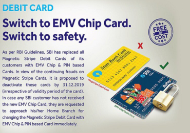 SBI चं जुनं डेबिट कार्ड 31 डिसेंबरपूर्वी बंद होणार, नुकसान टाळण्यासाठी 'हे' करा