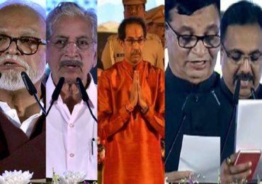 """""""कर्नाटक विजयाने आत्मविश्वास वाढला, ठाकरे सरकार येत्या मे-जून महिन्यापर्यंत कोसळेल"""""""
