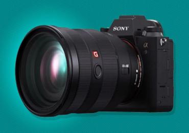 सोनी कंपनीचा नवा कॅमेरा लाँच, एका सेकंदात 20 फोटो, भन्नाट फीचर्स, किंमत किती?