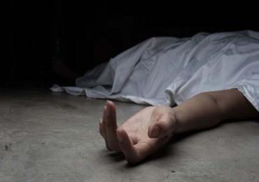 पाणी पिण्याच्या बहाण्याने घर गाठलं, गर्भवती पत्नीची गोळी झाडून हत्या, वर्ध्यात जवानाची आत्महत्या