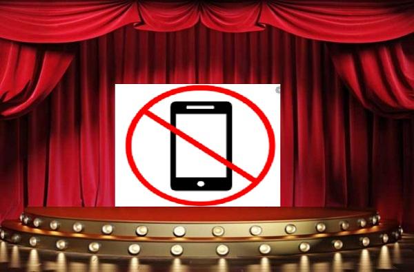 नाट्यगृह आता 'रिंगटोनमुक्त', मोबाईल जॅमर बसवण्याचा बीएमसीचा निर्णय