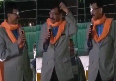 स्वप्नातही बडबडायचो मुख्यमंत्री आमचाच होणार, घरी बोलायचे वेड लागलंय का? : संजय राऊत