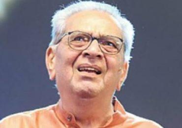 नटसम्राटाची एक्झिट, ज्येष्ठ अभिनेते डॉ. श्रीराम लागू यांचं निधन