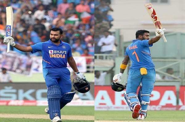 IndvsWI : भारताचा वेस्ट इंडिजवर 107 धावांनी दणदणीत विजय