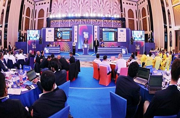 IPL Auction : पॅट कमिन्स सर्वात महाग खेळाडू, KKR कडून 15.50 कोटींची बोली
