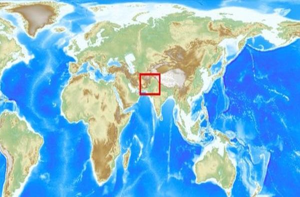 दिल्लीपासून पाकिस्तानपर्यंत भूकंपाचे झटके, नागरिकांमध्ये भितीचे वातावरण