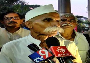 सुधारित नागरिकत्व कायद्याला विरोध करणारे देशद्रोही, राहुल गांधी फालतू : संभाजी भिडे