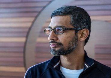 गुगलचे सीईओ सुंदर पिचाईंकडे नवी जबाबदारी, पगारात 200 टक्क्यांनी वाढ, महिन्याचा पगार किती?