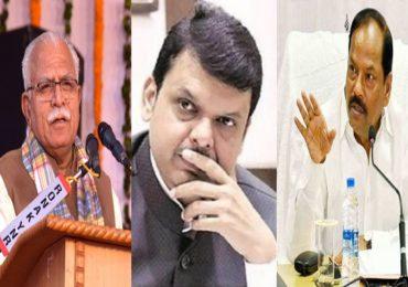 हरियाणा, महाराष्ट्र, झारखंडमध्ये भाजपचं काय चुकलं?
