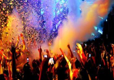 नववर्ष स्वागतासाठी मुंबईकर सज्ज, ड्रग्ज आणि रेव्ह पार्टीवर पोलिसांची करडी नजर