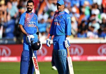 ICC ने विचारले दशकातील सर्वश्रेष्ठ कर्णधार कोण? क्रिकेट चाहते म्हणाले...
