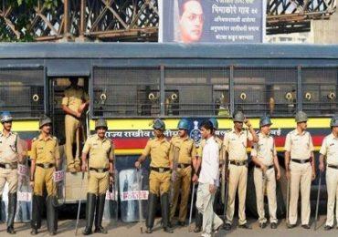 मॅरेथॉनसाठी मुंबई पोलीस सज्ज, 70 रस्ते बंद, 28 रस्त्यांवर नो पार्किंग