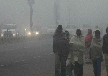 थंडीने दिल्ली गारठली, सहा राज्यांमध्ये रेड अलर्ट