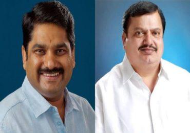 'एकनिष्ठतेपेक्षा पैशांचं वजन अधिक', कोल्हापुरात फोटो व्हायरल; पी एन पाटील गट नाराज