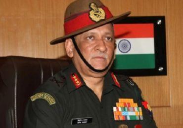 देशाच्या पहिल्या 'चीफ ऑफ डिफेन्स स्टाफ'पदी जनरल बिपीन रावत, या पदाची 8 वैशिष्ट्ये